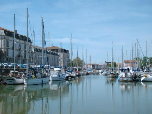 Rochefort port de plaisance cmt17 e coeffe 2 - Port de plaisance de rochefort ...